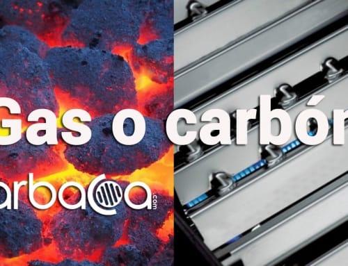 Gas o carbón, ¿qué elegir?.