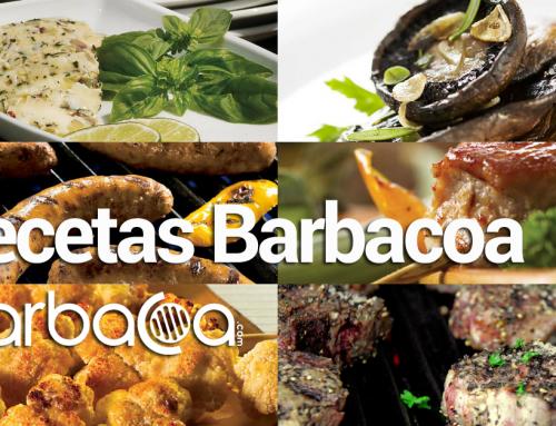 Recetas Barbacoa