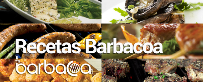 Recetas barbacoa en mibarbacoa.com
