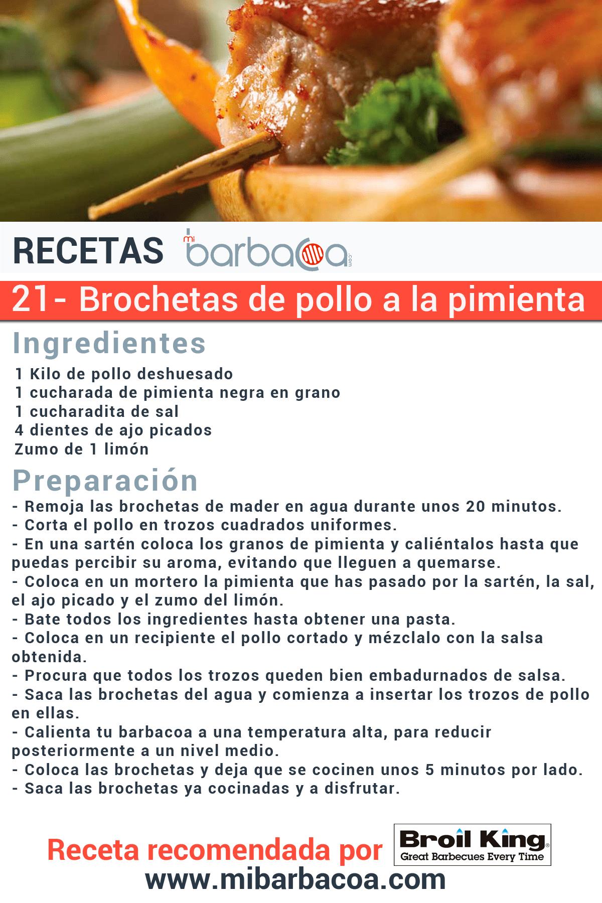 Preparar platos barbacoa deliciosos y originales con for Ingredientes para preparar barbacoa