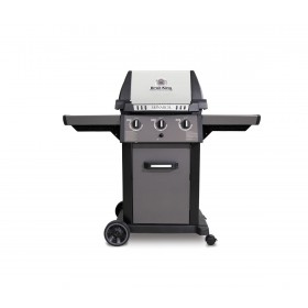 Barbacoa de gas Monarch 320 de Broil King