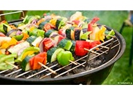 barbacoa-parrillada-vegetariana