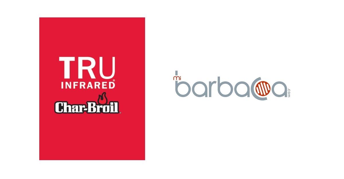 Sistema Tru Infrared - Char Broil www.mibarbacoa.com - Barbacoa - BBQ