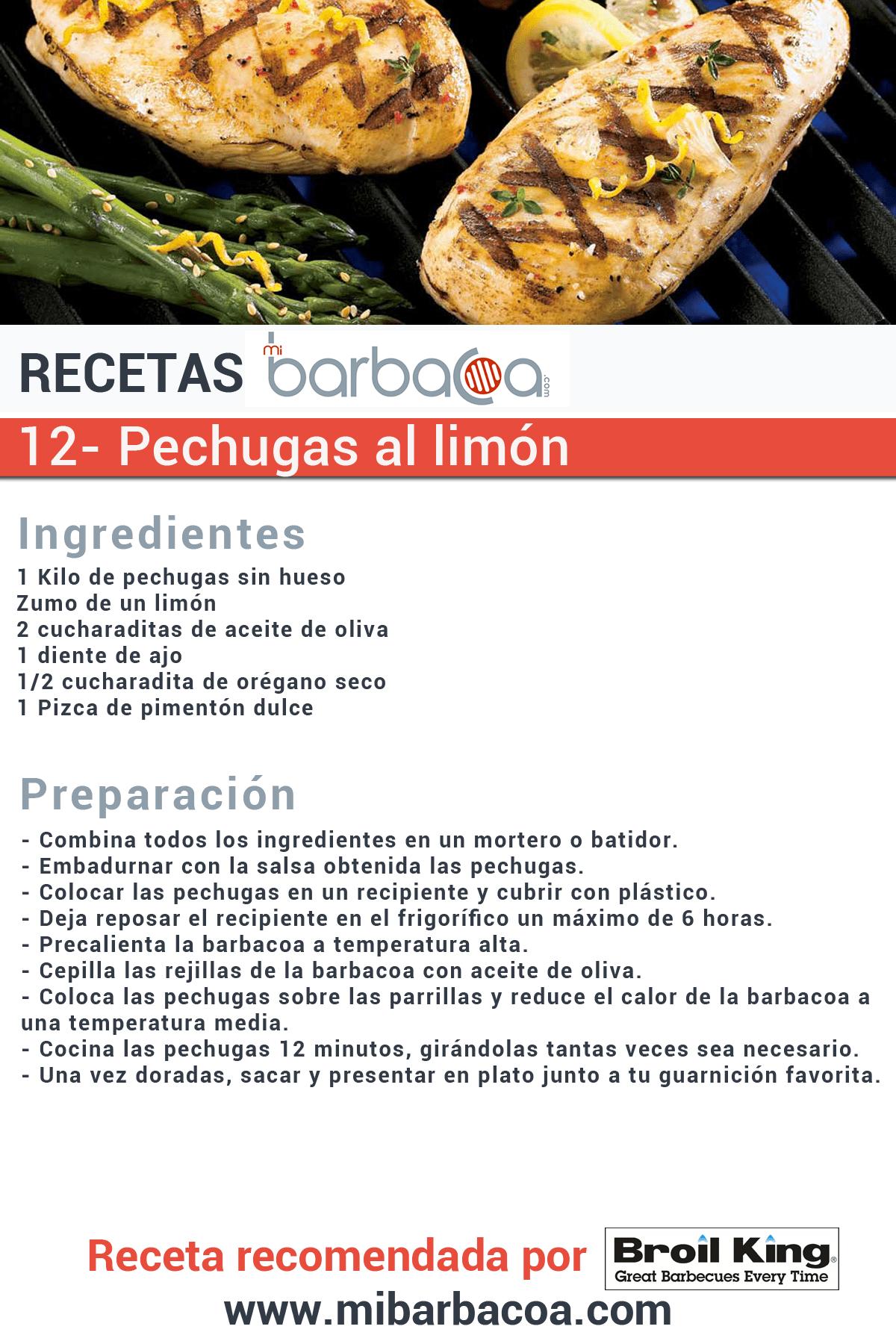 Recetas para barbacoa - mibarbacoa.com - barbacoa - barbacoas - bbq - parrilla - cocina - recetas
