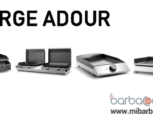 Forge Adour en mibarbacoa.com