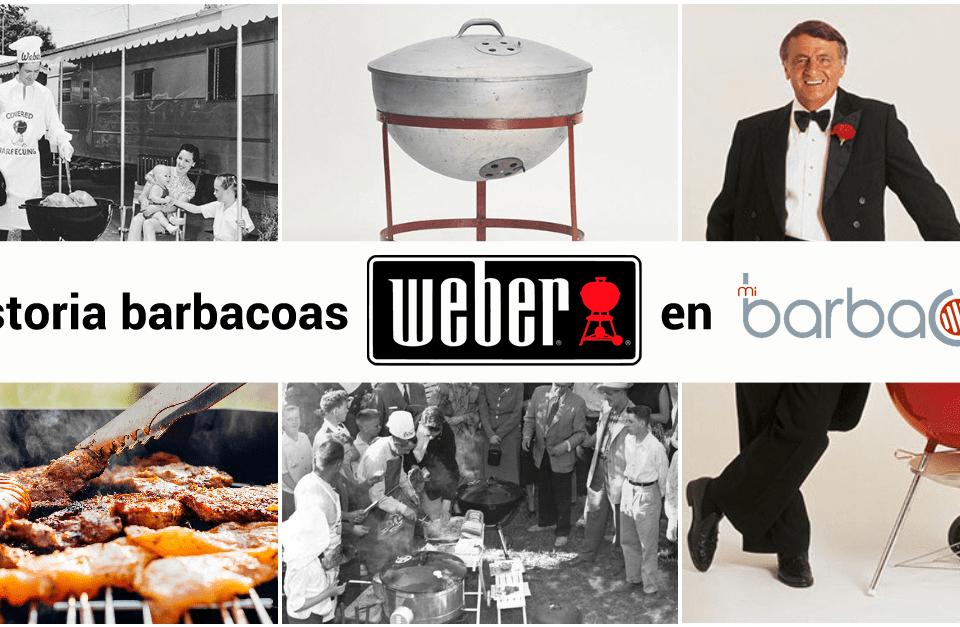 Barbacoas weber y su historia en mibarbacoa.com - barbacoa - barbacoas - barbacoa weber - barbacoas weber