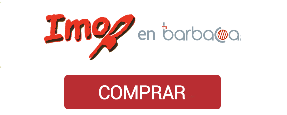 barbacoa - barbacoas - mibarbacoa - Imor - Parrillas